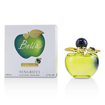 Bella Nina Ricci  By Nina Ricci Edt Spray 2.7 Oz - image 1 of 1