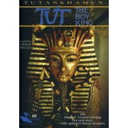 Tut: The Boy King (DVD)