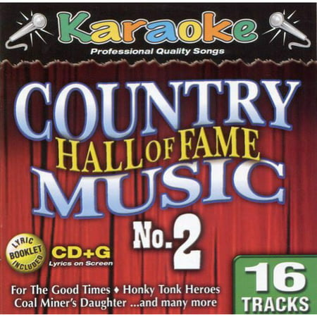 Karaoke Bay: Country Music Hall Of Fame No.2](This Is Halloween Karaoke Version)