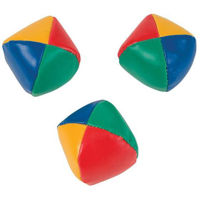 DDI 1931091 2.25 in. Juggling Balls