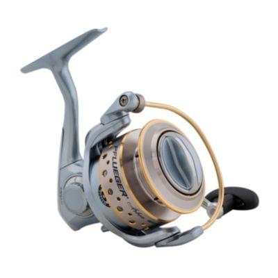 Pflueger Arbor Spinning Fishing Reel (Best Walleye Spinning Reel)