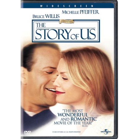 The Story Of Us (DVD)