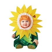 InCharacter Costumes Silly Sunflower Costume