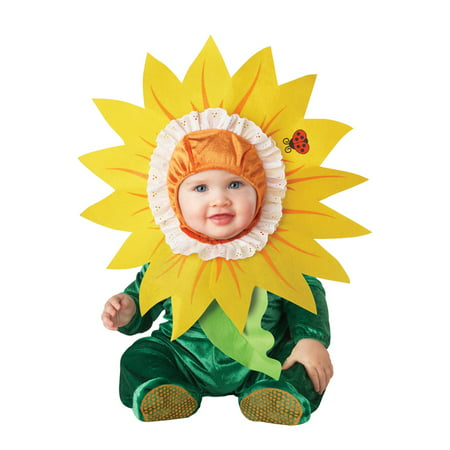 InCharacter Costumes Silly Sunflower - Sunflower Costume