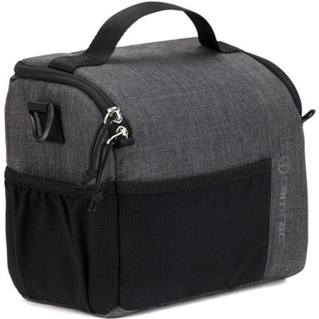 Tamrac Tradewind 5.1 Shoulder Bag for Compact DSLR, Mirrorless Camera, Dark