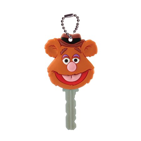 Fozzy Bear Key Holder Muppets - Muppets Accessories