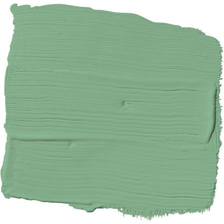 Cultural Garden Green, Green & Sage, Paint and Primer, Glidden High Endurance Plus Exterior ()
