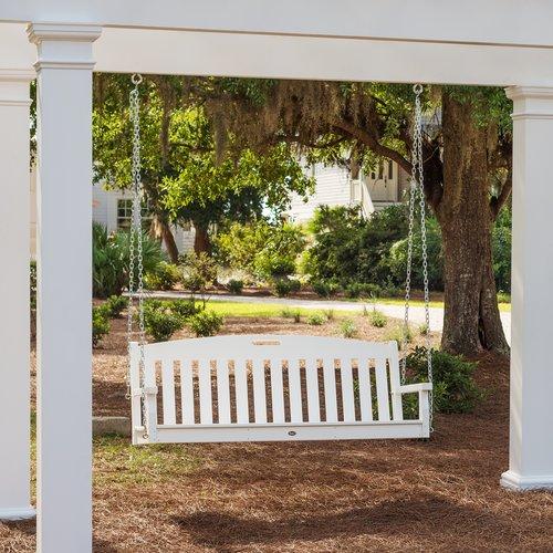 Trex Outdoor Yacht Club Porch Swing