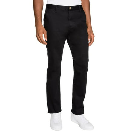 Uniforms Young Men's Slim Stretch Pant