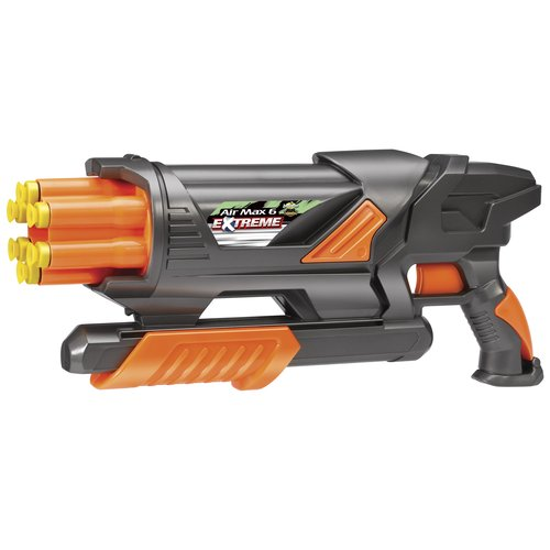 Air Warriors Air Max 6 Extreme Dart Blaster