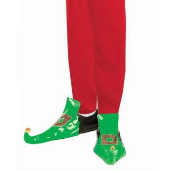 ELF SHOE COVERS - Elf Shoe Covers