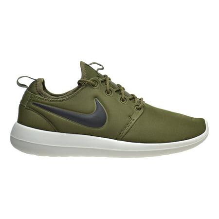 Nike Roshe Two Men's Shoes Iguana/Black/Sail/Volt 844656-200 - Walmart.com