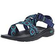 Chaco Women's Zvolv 2 Sport Sandal, Mosaic Cobalt, 5 M US