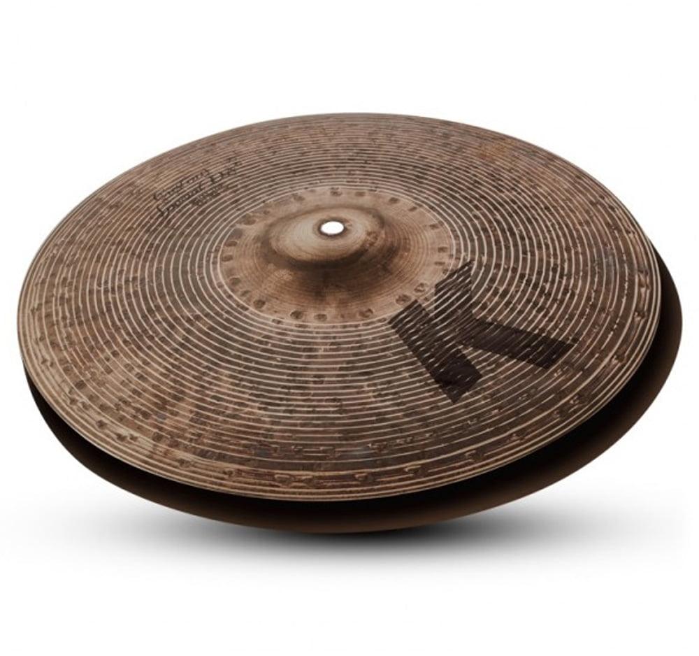 "Zildjian K1413 K Custom Special Dry 15"" Hi Hat Cymbals Pair Brand New! by"