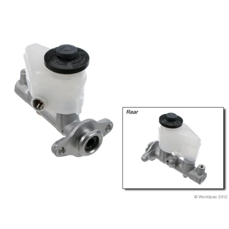 Advics W0133-1752798 Brake Master Cylinder for Toyota Models