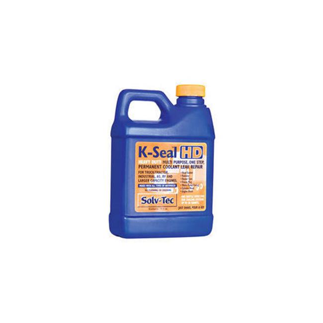 4 of a st5516 k-seal hd permanent coolant leak repair kseal solv-tec