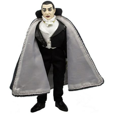 Lugosi Enterprises TV Favorites Dracula Action Figure [Bela Lugosi] - Bela Lugosi Dracula