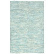 Liora Manne Java Hand-Woven Blue Indoor/Outdoor Area Rug