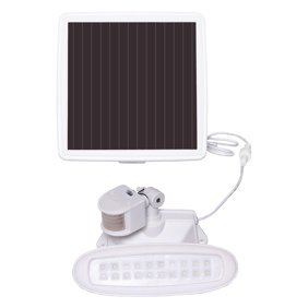 Westinghouse Motion Sensing Solar Security Light