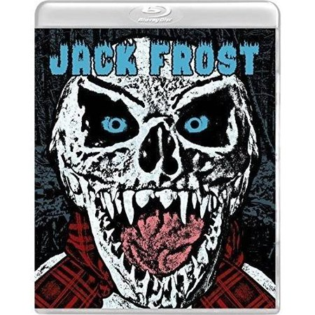 Jack Frost  Blu Ray   Dvd