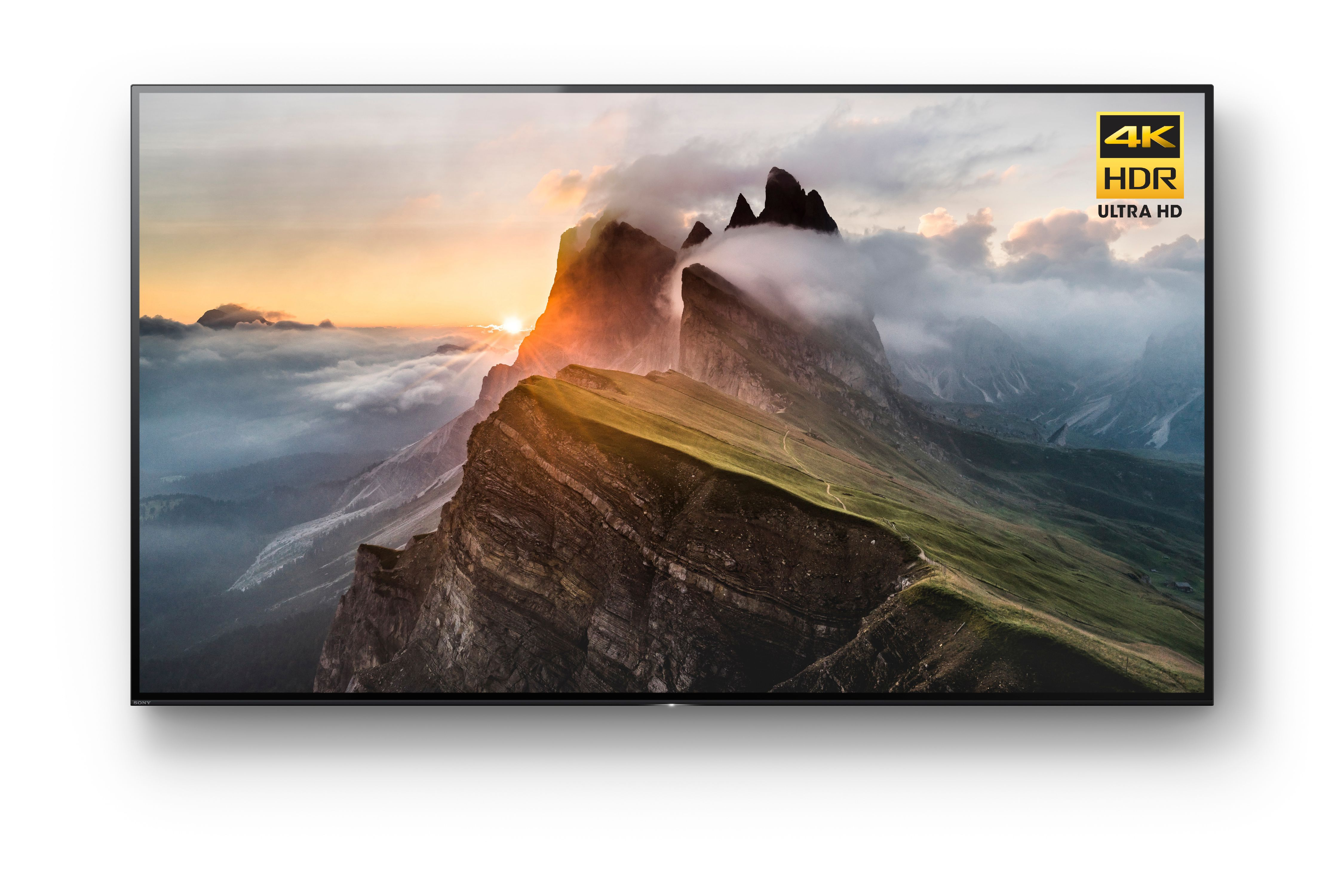 "Sony 65"" Class 4K (2160P) Smart OLED TV (XBR65A1E) by Sony"
