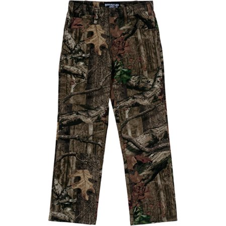 5-Pocket Youth Fleece-Lined Pant, Infinity thumbnail