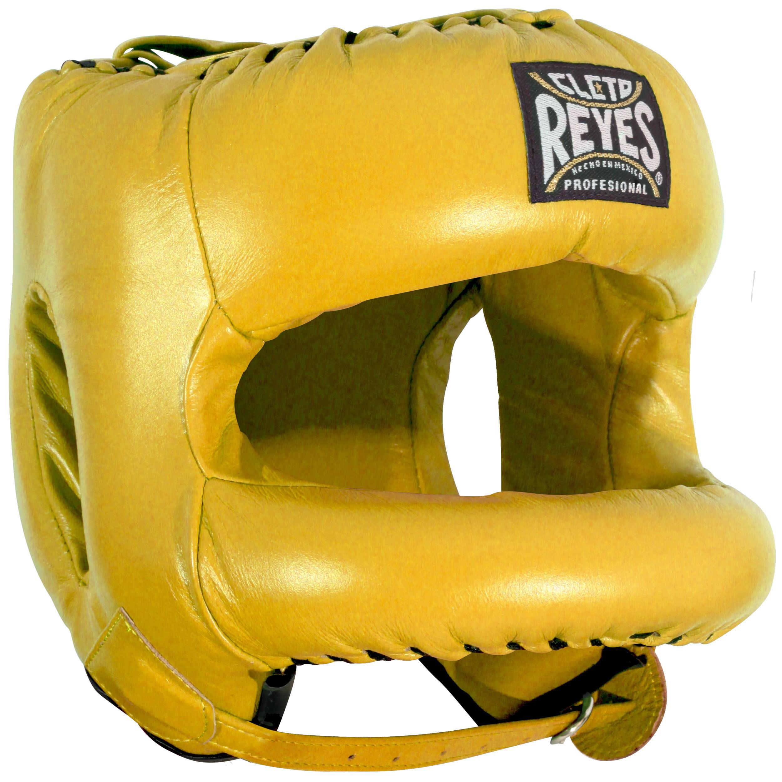 Cleto Reyes Protector Headgear II