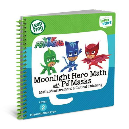 Harlequin Frog (LeapFrog LeapStart Moonlight Hero with PJ Masks )