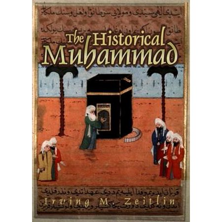 The Historical Muhammad - eBook (The Historical Muhammad)