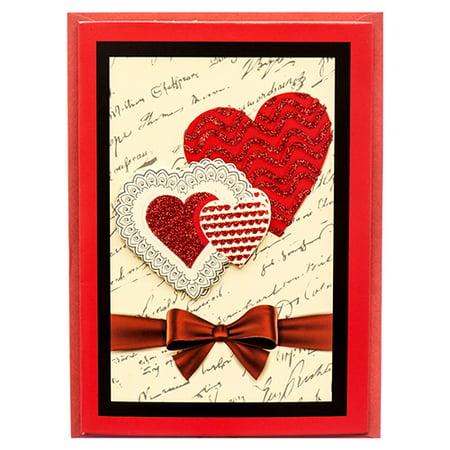 New 379758  Valentine Gift Card W / Design Asst (10-Pack) Valentine Cheap Wholesale Discount Bulk Seasonal Valentine 5