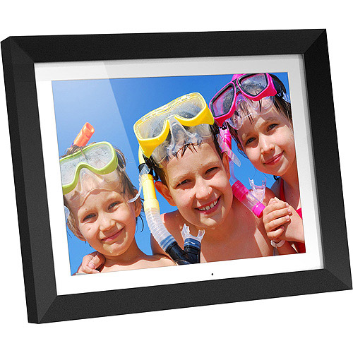 "Aluratek 15"" Digital Photo Frame"