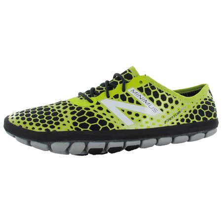 New Balance Mens MR1 Minimus HI REZ Running Shoe