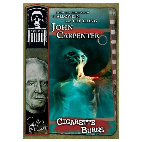 Masters of Horror: Cigarette Burns: John Carpenter (2005)
