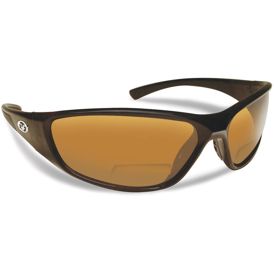 Flying Fisherman Falcon Polarized Sunglasses & Bifocal Reader