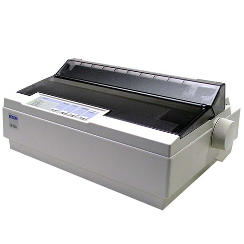 Epson lx-300 plus impact printer c294001