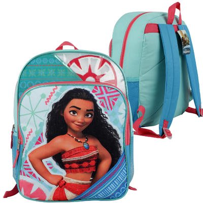 a054a3e19e Disney - Backpack - Disney - Moana - Blue 16