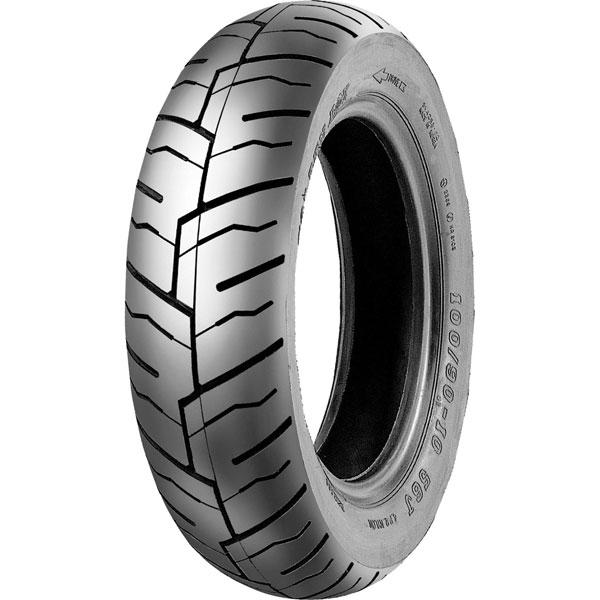 90/90-10 Shinko SR425 Scooter Rear Tire