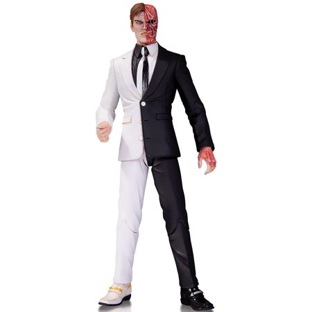 DC Comics Designer Series 3 Two Face 6.6