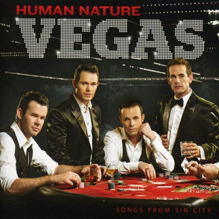 Vegas: Songs from Sin City (Party City Halloween Songs)