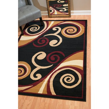 United Weavers Plaza Gabriela Woven Olefin Area Rug