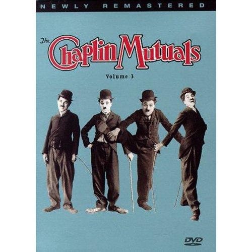 Chaplin Mutuals, Vol. 3 (Full Frame)