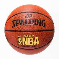 Spalding NBA Max Grip Basketball