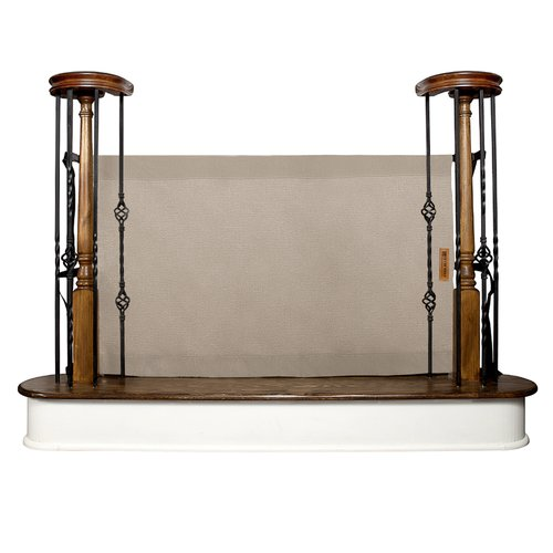 Harriet Bee Evins Banister to Banister Safety Gate by Harriet Bee