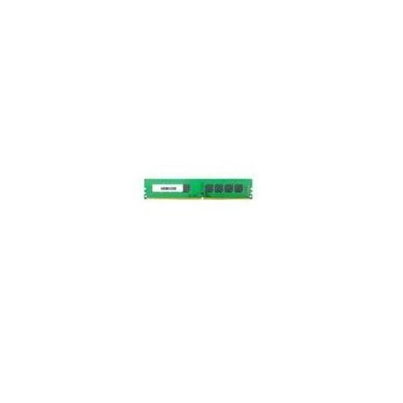 Hynix Server Memory (Supermicro Certified MEM-DR480L-HL01-UN21 Hynix Server Memory - 8GB DDR4-2133 2Rx8 Non-ECC UDIMM)