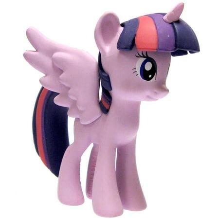 Snow Pony (Princess Twilight Sparkle Mini Figure Show Colors My Little Pony)