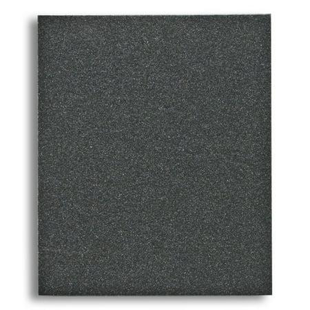 Double Sided 180 Grit Fine Flexible Sanding Sponge 4 3 4 in x 3 7 8 in