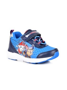 3e9351f2a446 Product Image Nickelodeon Paw Patrol Toddler Boys Light Up Athletic Shoes