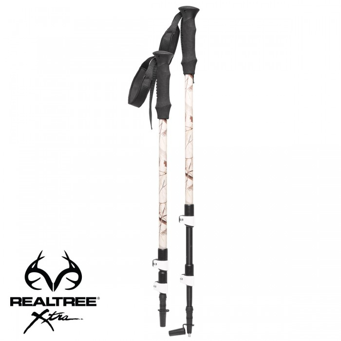 REALTREE Trekking Pole -XTRA Snow