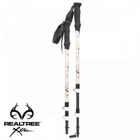 - REALTREE Trekking Pole -XTRA Snow