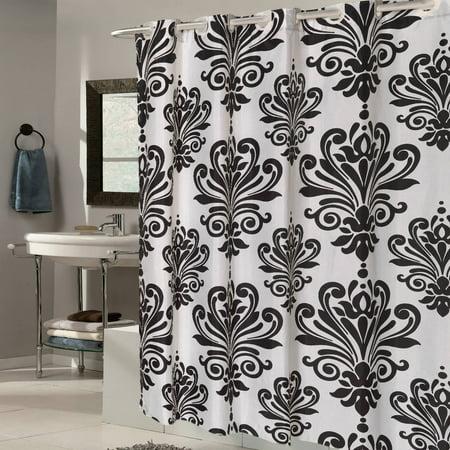 Beacon Hill EZ On Shower Curtain